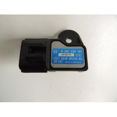 Ford Kuga II 2.5L Drucksensor 0261230181 4S4G-9F479-AC Original 3269 km