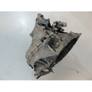 FORD Focus III CB8 Getriebe 6-Gang Schaltgetriebe BV6R-7002-PCC Original