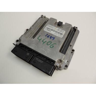 FORD Mondeo Motorsteuergerät DS7A-12B684-DA ES7A-12A650-BUF Original