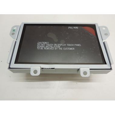 Original FORD Focus Navigation Display F1ET-14F239-AA BM5T-18B955-FE