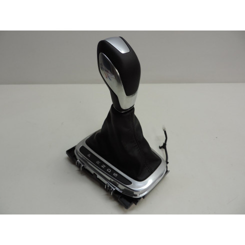 Ford GALAXY Schaltknauf mit Schaltmanschette Automatik Original