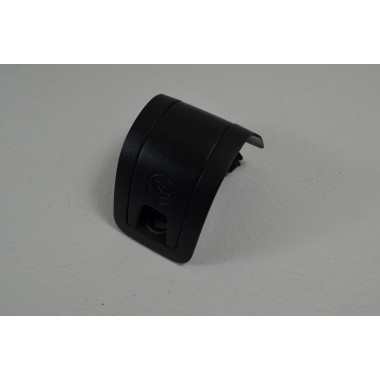 Verkleidung C-Säule Abdeckung, Verkleidung ISOFIX 5G0887233 VW GOLF VII Original