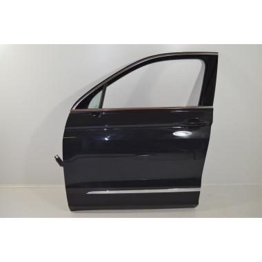 VW Tiguan II AD1 Tür vorne links Bj2017 13683km