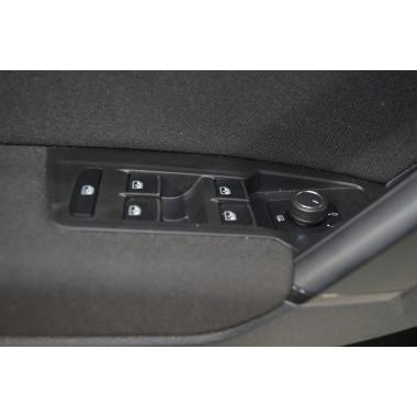 VW Tiguan II AD1 5NB867011 Türverkleidung Vorne Links Original