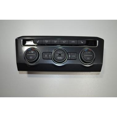 VW Tiguan AD1 Klimabedienteil Bedienteil Bedieneinheit 5NA907044P Original