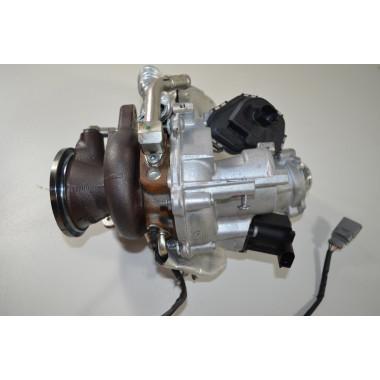 VW Tiguan II AD1 2.0 TSI Turbo Turbolader Abgasturbolader 06K145654G Or 13683 km