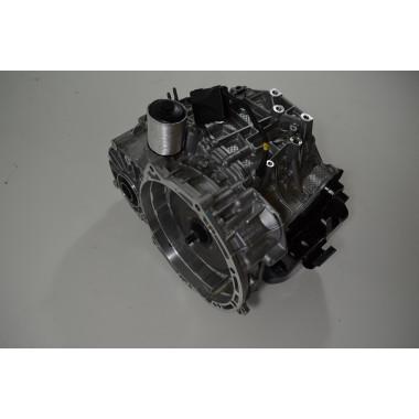 VW Tiguan II AD1 2.0L TSI 4Motion 4x4 Allrad Automatikgetriebe Getriebe DSG 7