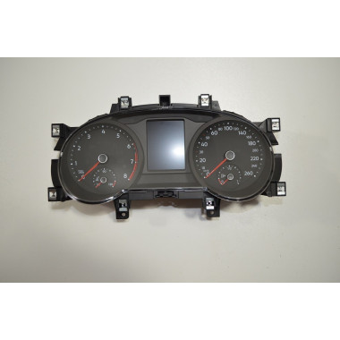 VW Tiguan II AD1 Tacho Tachometer Kombiinstrum Benziner 5NA920750A 13683 km
