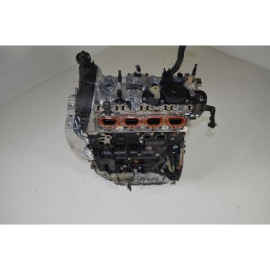VW Tiguan II AD1 2.0 TSI 4x4 Allrad Motor CZP Engine Moteuer 13683 km Original