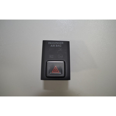 VW Tiguan II AD1   Original  Schalter Warnblinklicht Warnblinker 5NB919225 Teilenummer: 5NB919225