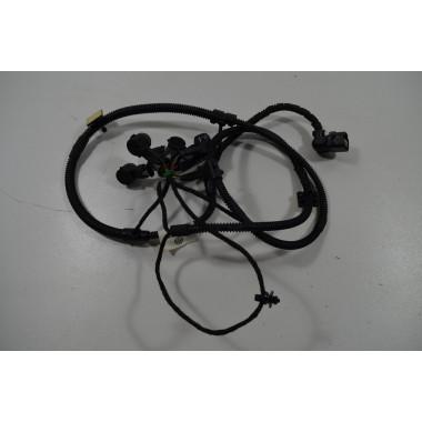 VW Golf 7 Kabelbaum Kabel Einparkhilfe mit PDC hinten 510971104C 34D919275A