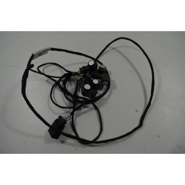 VW Golf 7 Sportsvan Kabel Einparkhilfe mit PDC vorne 510971095 34D919275A ORIG.