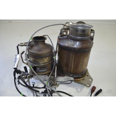 VW T-Roc 2.0TDI Partikelfilter DPF Dieselpartikelfilter 04L131512BQ 04L131723DE