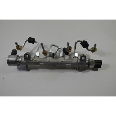 VW T-Roc 04L089G/04L130764C/04L125 Druckregelventil Kraftstoffverteiler Rail Original