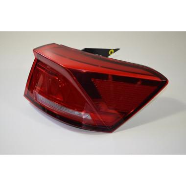 VW T-Roc 2.0 TDI Original  LED Schlussleuchten Rückleuchten 2GA945096