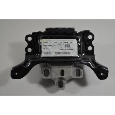VW T-Roc 5Q0199555AD Motorlager Halter Getriebehalter Original 3137 km