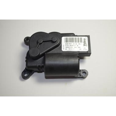 5Q0907511A VW T-Roc Valeo Stellmotor Motor Klima Klimaanlage VW Golf 7 5G ORIG.