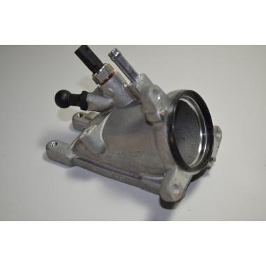 04L128637A 03N906081A VW T-Roc Stutzen Halter Rohr Temperaturgeber Ladeluft OR.