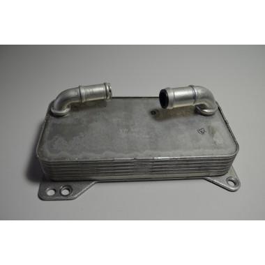 0GC317019A Getriebeölkühler Ölkühler Kühler VW T-Roc 2.0 TDI ORIG.