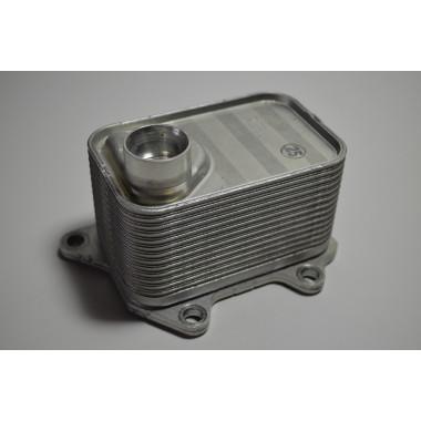 06L117021G 06K504 Ölkühler Kühler VW Tiguan 2 AD1 2,0L ORIGINAL.