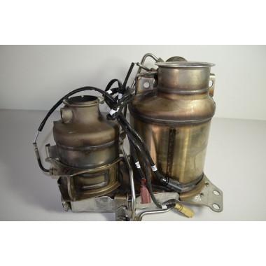 04L131765BD/5Q0131705BG Diesel-Partikelfilter VW Touran 2 5T 1.6 TDI 26km ORIG