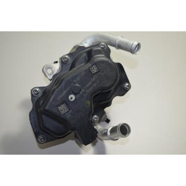 VW Touran 2 5T 1.6 TDI Original  AGR Ventil 04L131501S  Abgasrückführungsventil