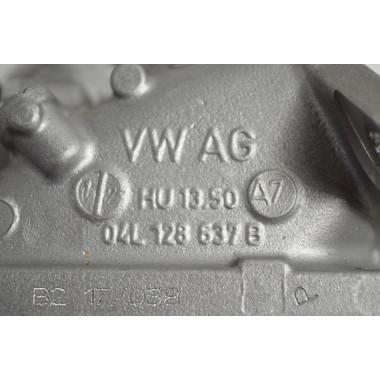 VW Touran 2 5T 1.6 TDI Original  Saugrohr Ansaugrohr  Saugstutzen 04L128637B