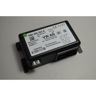 5NA035284B Online Connectivity Unit Steuergerät Onlinedienste VW Touran 2 ORIG