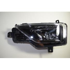 510941661D Nebelscheinwerfer Nebellicht Links VW Golf 7 Sportsvan ORIGINAL