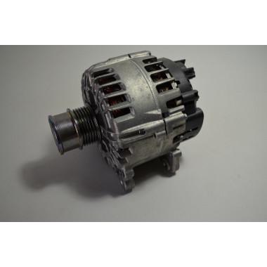 04E903015D 14V 180A Lichtmaschine Generator VW Golf 7 Sportsvan ORIG.