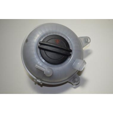 5Q0121407F Kühlwasserbehälter Ausgleichsbehälter VW Golf 7 Sportsvan ORIG.