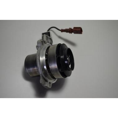 010157801KT Wasserpumpe Kühlmittelpumpe VW T-Roc Sport 2.0TDI Bj2018. ORIG