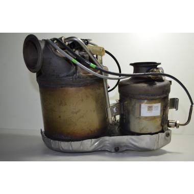 04L131733D 5Q0131705BG Diesel-Partikelfilter VW T-Roc 2.0L TDI ORIGINAL