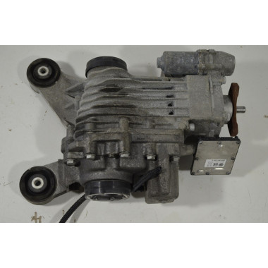 0BR525010Q 0CQ907554J Differential Hinterachsgetriebe Achsantrieb VW T-Roc 2.0L
