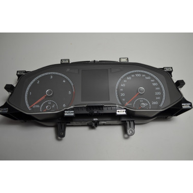 2GA920741 2GA260210 Tacho Kombiinstrument Tachometer VW T-Roc A1 TDI ORIGINAL