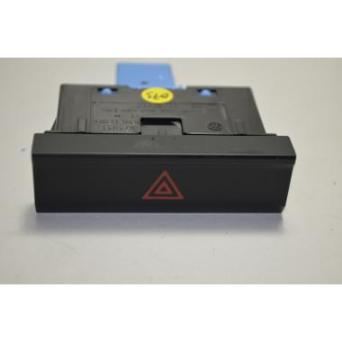 2GA953509 Warnblinkschalter Warnblinklicht Schalter Taster VW T-Roc A1 ORIGINAL