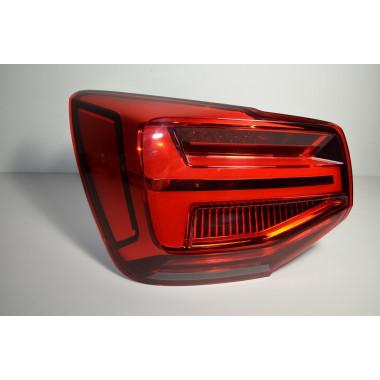 Original Audi Q2 Rückleuchte links 81A945091 LED ab Bj.2016