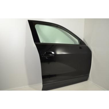 Audi Q2 GA Tür Beifahrertür vorne rechts ORIGINAL Farbe Y9T