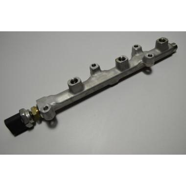 04C133320G Kraftstoffverteiler 04C906054C AUDI Q2 Original Bj2017