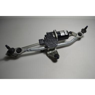 81B955119 / 81B955023A Wischermotor Wischergestänge Audi Q2 GA ORIGINAL