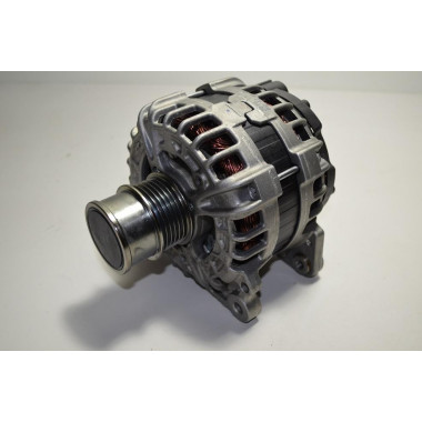 Audi Q2 GA 1.4L TSI Original Lichtmaschine alternator  04C903023T  14V140A