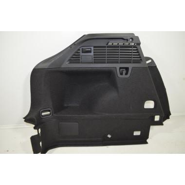 81A863879 Kofferraumverkleidung links Audi Q2 GA ORIGINAL.
