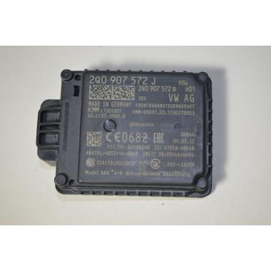 2Q0907572J Radarsensor Abstandsregelung Distanzregelung Steuergerät AUDI Q2 ORIG