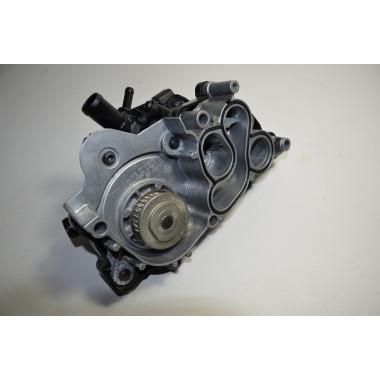 04E121600BD Wasserpumpe Audi Q2 1.4L TSI ORIGINAL Bj2017