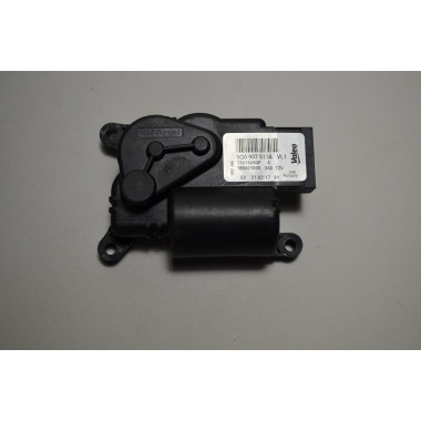 5Q0907511A Valeo Stellmotor Motor Klima Klimaanlage AUDI Q2 GA Original