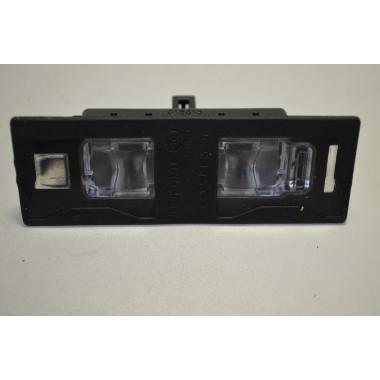 AUDI Q2 GA 8W6943021 LED Kennzeichenbeleuchtung Kennzeichenleuchte AUDI ORIGINAL