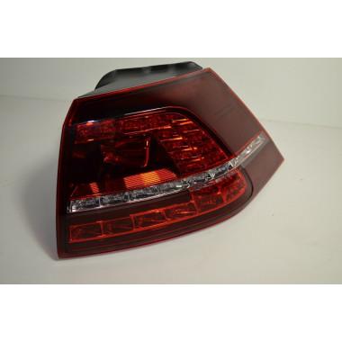 5G0945208 Heckleuchte Rückleuchte rechts VW Golf 7 ORIG. Bj2016 Neuwertig