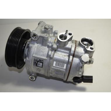 5Q0820803F Klimakompressor Kompressor Klima VW Golf 7 ORIGINAL. 6179km!!!