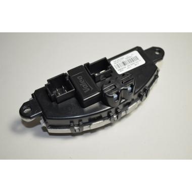 5Q0907521C Gebläseregler Widerstand Vorwiderstand VW Touran 2 (5T) T-Roc ORIGINA