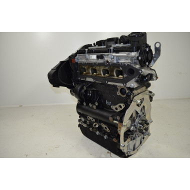 Motor Engine DFG VW Touran 2 5T 2.0TDI 110KW/150PS Motorblock 44km!!! Bj2019